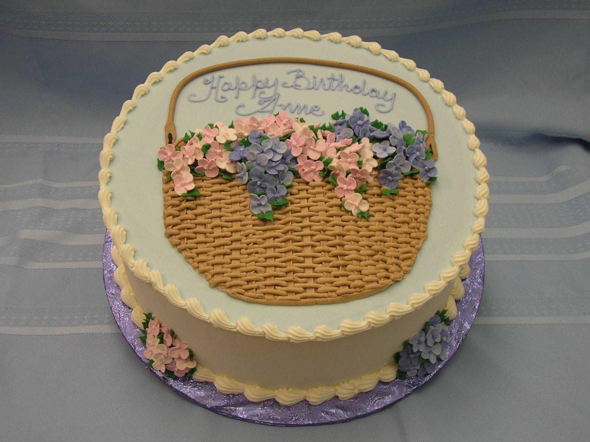 all occasion cake